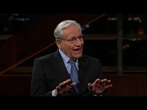 Bob Woodward: Fear | Real Time with Bill Maher (HBO)