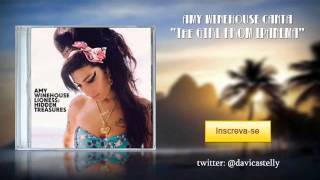 Amy Winehouse - Garota de Ipanema (The Girl From Ipanema) HQ