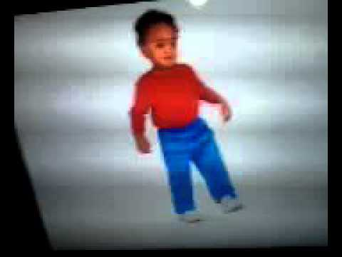 Baby Einstein First Moves Kick Part Youtube