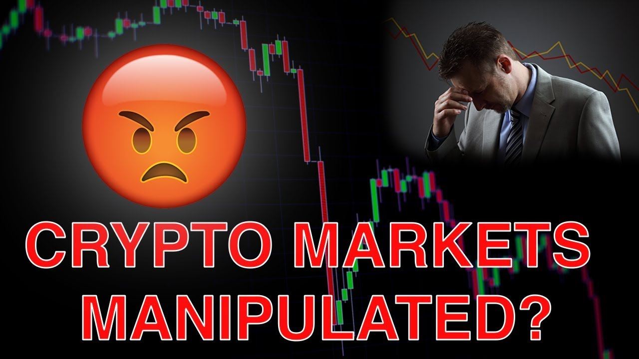 Why are cryptocurrencies dropping again