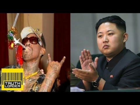 Cocaine nuns, Dennis Rodman, and dodgy psychics - Truthloader