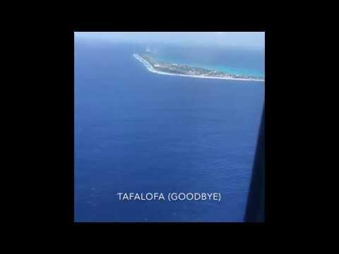 Tuvalu Study Project