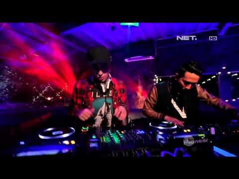 Winky Wiryawan & Evan feat. Bams - Bento (Iwan Fals Cover) Music Everywhere NET TV