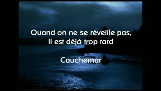 Watch Mariemai Cauchemar video