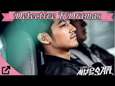 Top 10 Detective KDramas 2017 (All The Time)