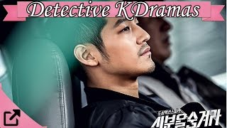 Video Top 10 Detective KDramas 2017 (All The Time) download MP3, 3GP, MP4, WEBM, AVI, FLV Agustus 2018
