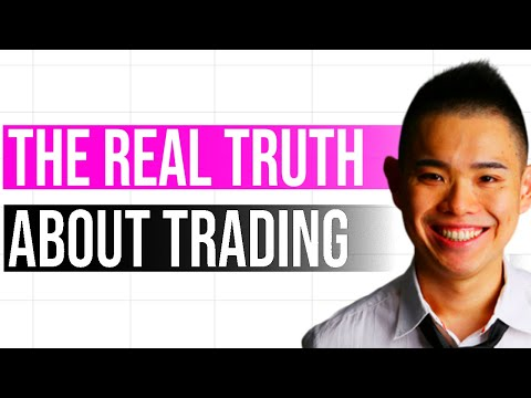 Real Truth About Forex Trading Most Gurus Don't Want You To Know