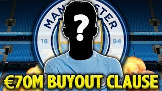 BREAKING: Manchester City Trigger £70M Release Clause For French Superstar! | Transfer Review