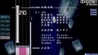 setton-san play Shihoko Hirata ft. Lotus Juice - Beauty of Destiny (Normal)