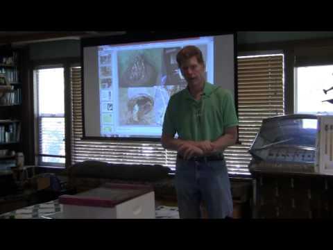 Basic Beekeeping Class 3/2013