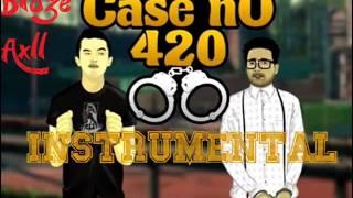 Laure - Case no.420 ft. Gunace instrumental