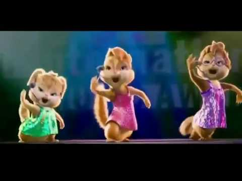 Despacito in English (Chipmunk Version)