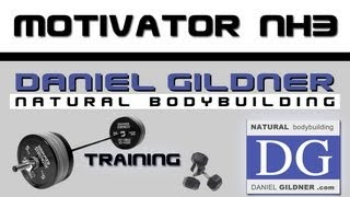 Training: Motivator Ammoniak - DanielGildner.com