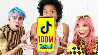 How To be Tik Tok Famous!! **Easy**!!