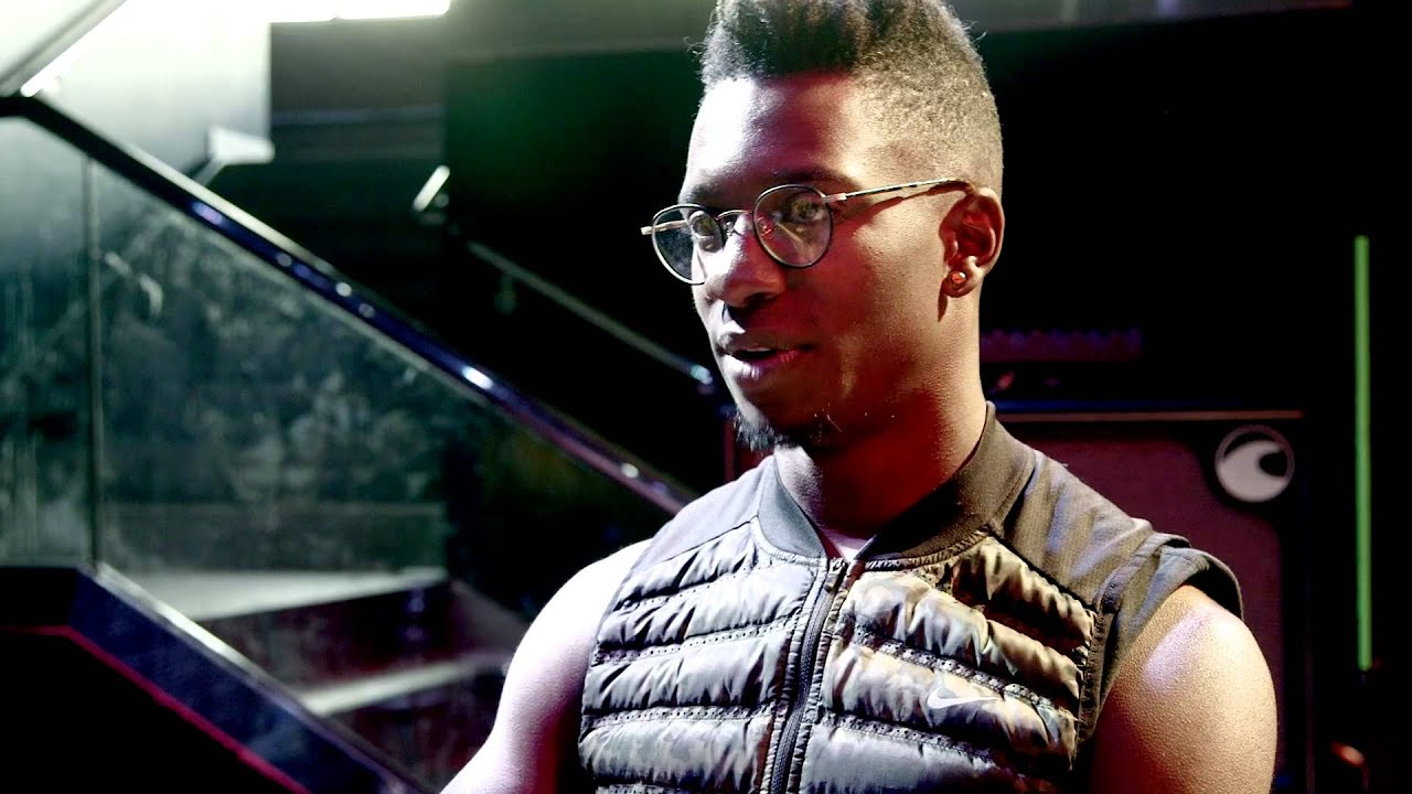 tosin abasi from animals as leaders the sound and the story