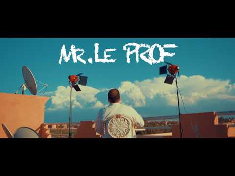 Mr  Le Prof   Coming Soon