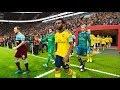 West Ham Vs Arsenal - Premier League 2019 Gameplay