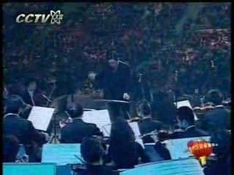 Leon Lai - 2007世紀經典中國新春音楽會1
