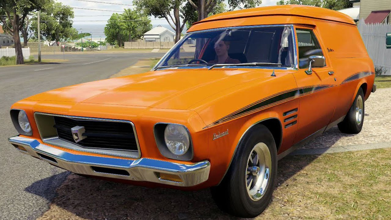 Hq Holden Panelvan Favorite Cars T Cars Muscles And