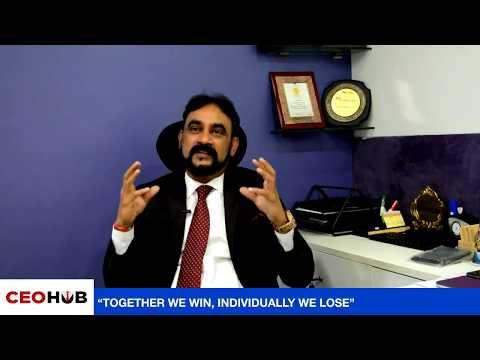 Mr. Soumen Dutta | Managing Director (SAARC countries) Alma Lasers Pvt. Ltd.