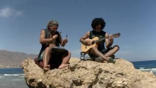 Chakra Overtone Drum - Spirit of the Moment   Ras Sinai