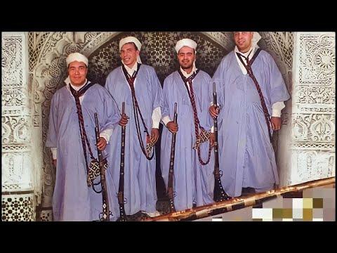 Ouled El Heyt - AL KHOMRIYA - reggada