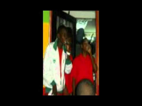 KingD - Cool Out Yuh Head Bwoy | 2010