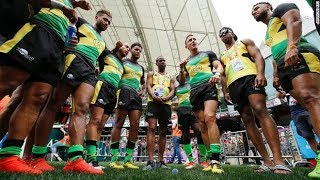Jamaica Rugby Sevens: Commonwealth Games Preview