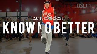 Major Lazer Know No Better Karon Lynn Choreography DanceOn