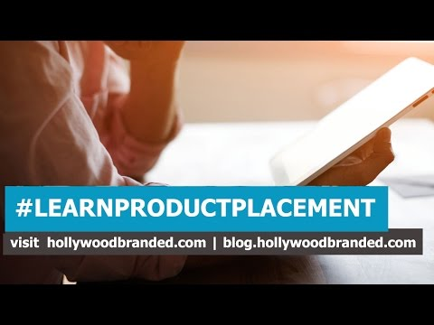What Is Product Placement? Learn The Types of Placement Options For Your Brand