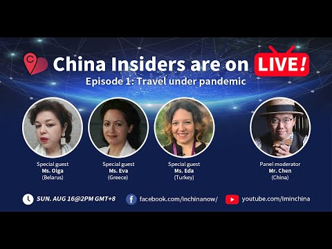 Traveling during Covid-19? EXCLUSIVE TIPS: all you need to know on 2020 China travel amid PANDEMIC!