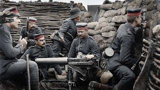 Documental Primera Guerra Mundial HD