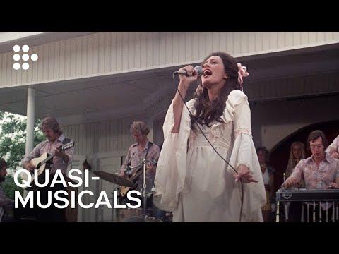 15 Great Quasi-Musicals