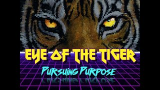 Eye of the Tiger - Pursuing Ministry