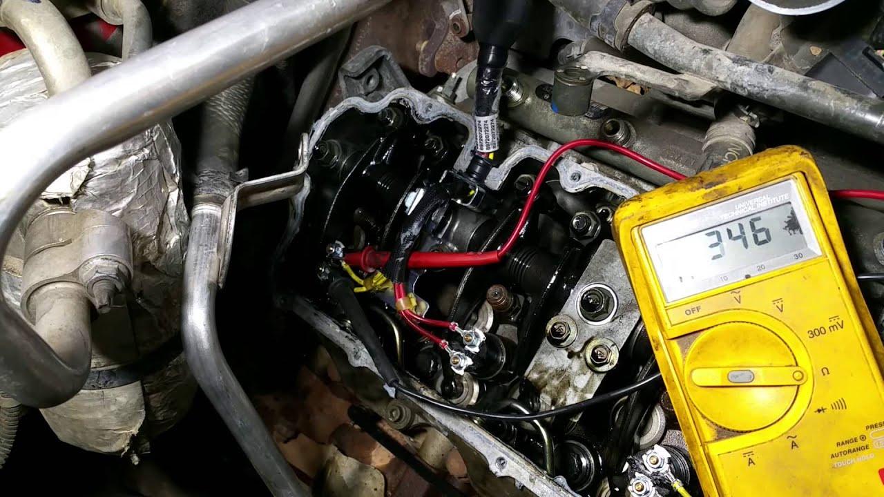 how to check bad lb7 duramax fuel injectors [ 1280 x 720 Pixel ]