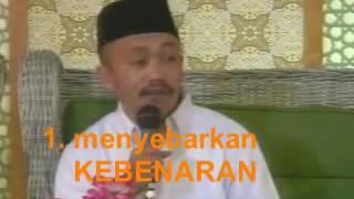 Indonesia Darurat Wahabi Dan PENCERAHANNYA