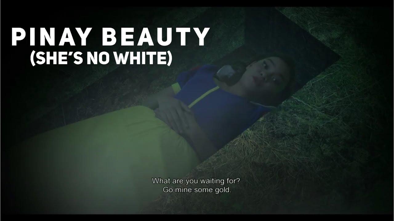 PINAY BEAUTY (She's No White, PPP 2018) Official Full Trailer | Chai Fonacier, Edgar Allan Guzman