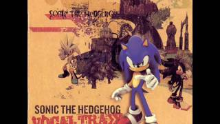 Sonic the Hedgehog Vocal Traxx: Several Wills (2007)