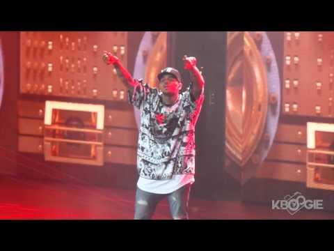 Chris Brown  Run It!  In Atlanta