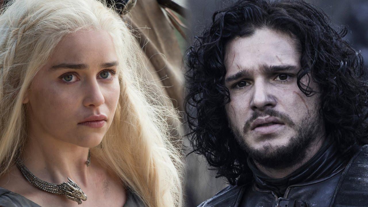 Game of Thrones Season 6 Finale Recap Confirms MAJOR Fan Theory