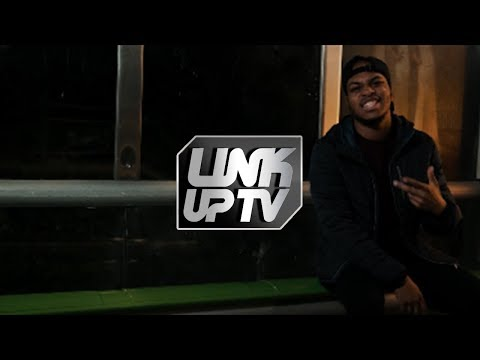 Marc Jones - Straight Lines [Music Video] | Link Up TV