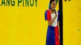 Tagumpay Nating Lahat - Betina Beatrice Isip Dobles
