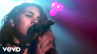 Alessia Cara - Scars To Your Beautiful (Live From Jimmy Kimmel Live!)