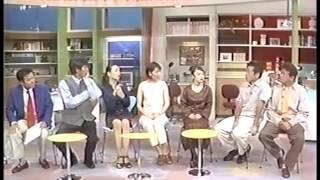 夫婦円満のヒケツ特集 ゲスト:香坂みゆき、生田智子、濱田マリ グラビ...