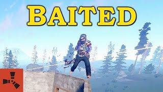 Baited - [Rust]