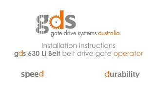 Find Automatic Electric Sliding Gates Motor in Australia