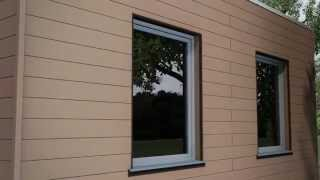 Металлопластиковые окна Deceuninck Zendow(Именно скругленные фальца, вместе с фигурным штапиком, придадут непревзойденный вид всей оконной конструк..., 2014-07-06T06:42:26.000Z)