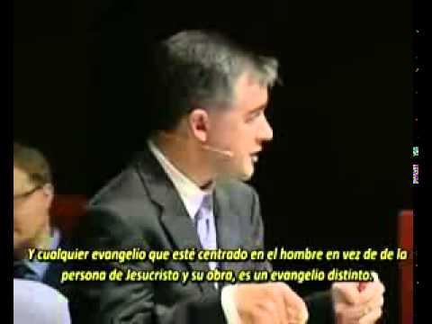 Un Llamado al Discernimiento   Justin Peters Subtitulado en español   Doctrinas Peligrosas