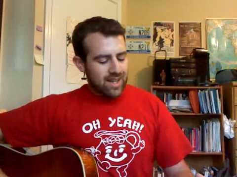 Fire Hydrant (original song) by Martin Louis Gibbs