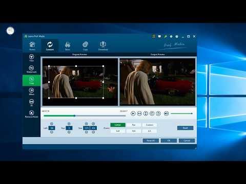Leawo Blu-ray Ripper, Da Blu-ray A MP4 In Pochissimi Passaggi
